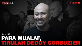 Denny Siregar: PARA MUALAF, TIRULAH DEDDY CORBUZIER