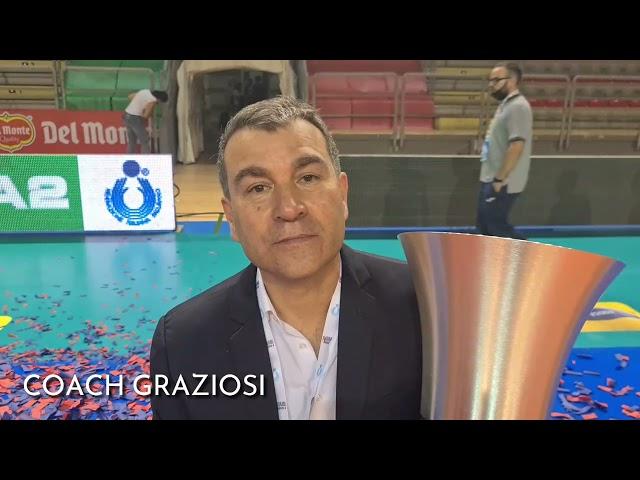 Mister Graziosi: