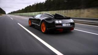 Bugatti Veyron 16.4 Grand Sport Vitesse World Record Car Edition 2013 Videos