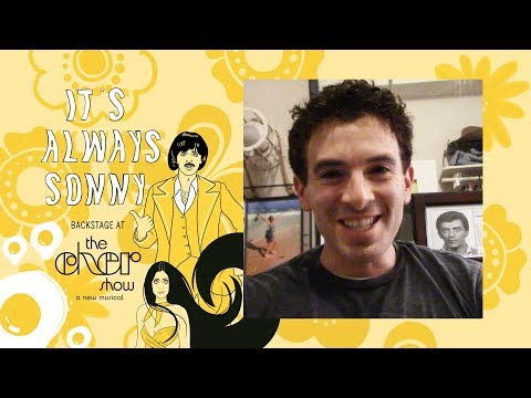 Episode 5: It's Always Sonny: Backstage at THE CHER SHOW with Jarrod Spector Mp3