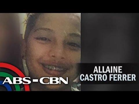 TV Patrol: 18 anyos na babae, suspek sa pamamaril sa nakaalitang binatilyo