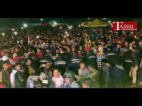 भिटेनको प्रस्तुतीमा थामि नसक्नुको घुईचो | Tashi Television | VTEN