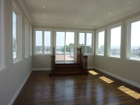 LEASED - 1123 Green Street Penthouse $15750