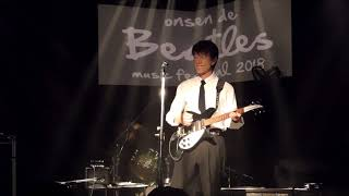 The One Beatles At ONSENN でBeatles In Takeo City thumbnail