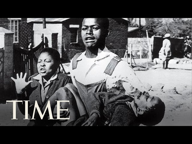 Soweto Uprising: The Story Behind Sam Nzima's Photograph | 100 Photos | TIME