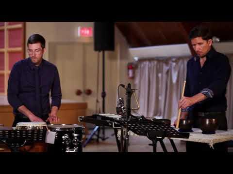 Blue Tambourine Men 1&2 -