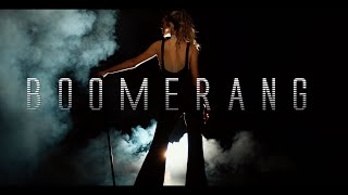 Jaimie Steck - Boomerang (Official Music Video)