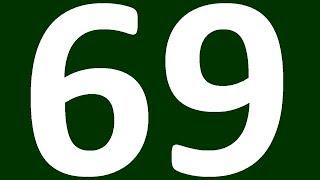 АНГЛИЙСКИЙ ЯЗЫК ДО ПОЛНОГО АВТОМАТИЗМА С САМОГО НУЛЯ  УРОК 69 УРОКИ АНГЛИЙСКОГО ЯЗЫКА