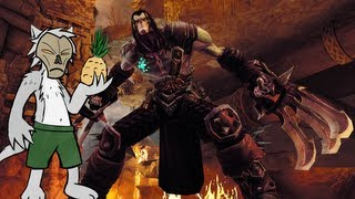 Darksiders 2 - Review (german)