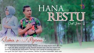 Jaka S feat Ajirna - Hana Restu ( Official Video Full HD Quality )
