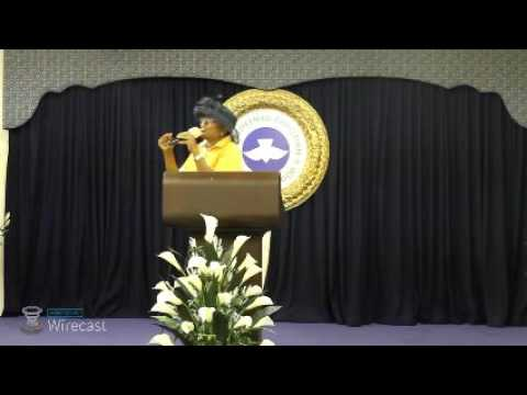 RCCG El-Shaddai Houston Live Stream