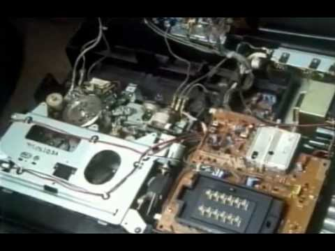 The Secret Life Of Machines - The Video Recorder (1991)