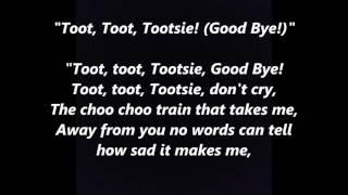 Toot, Toot, Tootsie! (Goo