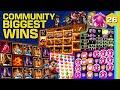 Community Biggest Wins #26 / 2021