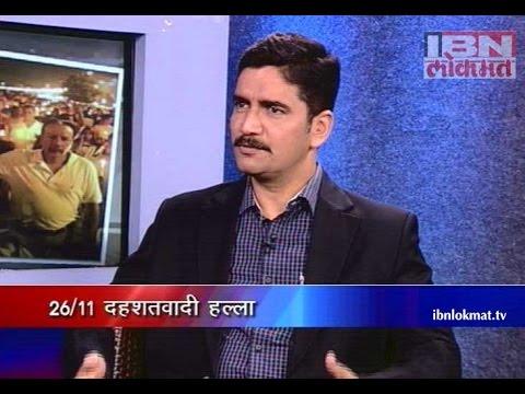 Special Talk Time with Vishwas Nangare Patil