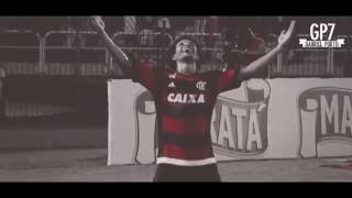 Willian Arão ● Skills, Goals  Assists ● Flamengo   2016   HD