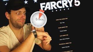 FAR CRY(5) W 5 MINUT