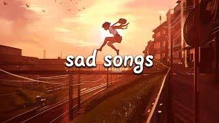 kwassa - sad songs