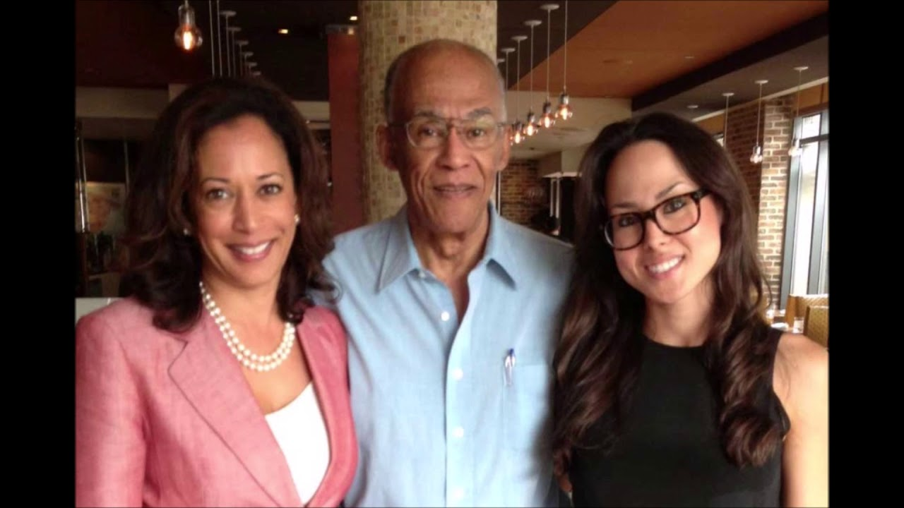 Kamala Harris Faces Scathing Criticism From Her Father