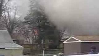 Martinsburg Fire