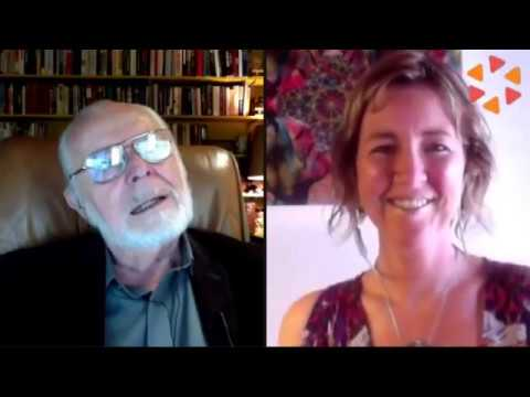 Christina Tobin Interviews G. Edward Griffin Author of The Creature from Jekyll Island