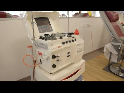Plasma And Platelet Machines