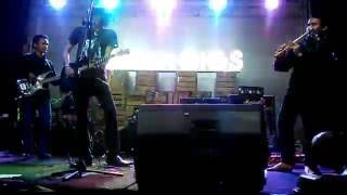 G String Down - Blues Kumaha Aing Cover