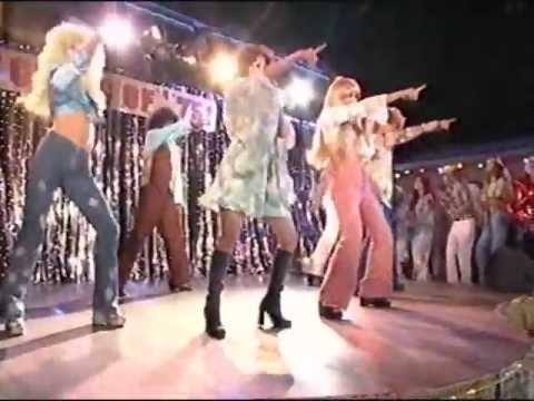 S Club 7 -12- Dancing Queen [T.V. Show Version]
