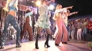 s club 7 12 dancing queen t v show version