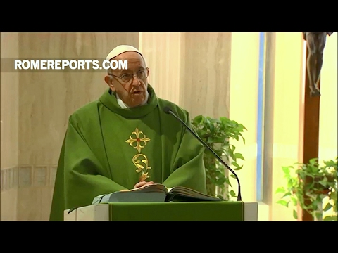 Đức Giáo Hoàng: Chiến tranh bắt nguồn từ trong tim của mỗi người