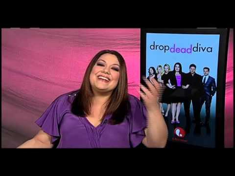 Drop Dead Diva Season 5 Exclusive: Brooke Elliott
