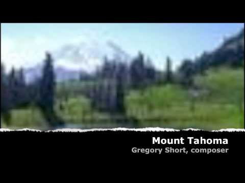 Gregory Short, composer - Mt. Takhoma for Orchestra mp3