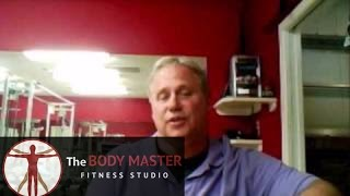 Houston Personal Trainer & Weight Loss Program - The Body Master