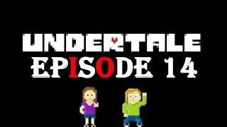 Undertale Episode 14 The Gameshow