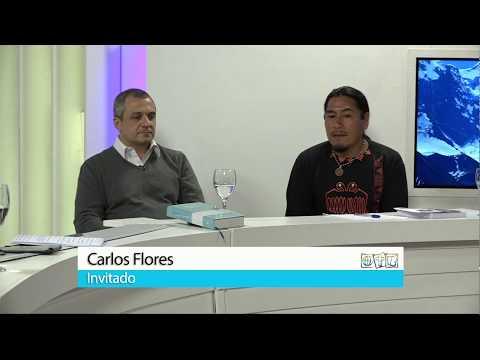 Pueblos Originarios - Félix Acuto - Carlos Flores