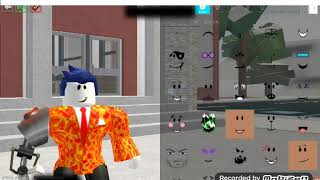 Roblox guest 666 skin robloxian.