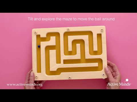 Amazing Chase - Game for Dementia