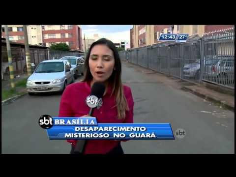 Mulher desaparece de forma misteriosa no Guará