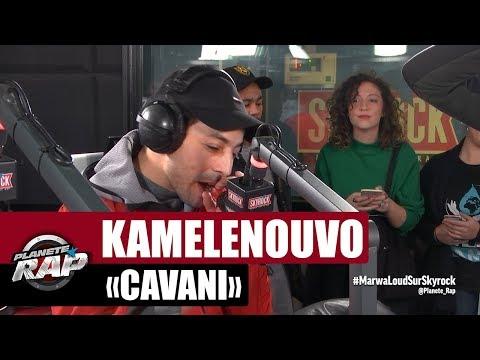 """[EXCLU] Kamelenouvo """"Cavani"""" Feat Costaud & Laguardia #PlanèteRap"""