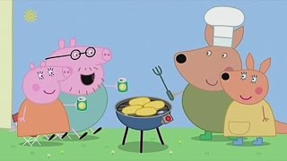 Video Peppa Pig Season 4 Episodes 14 - 26 Compilation in English download MP3, 3GP, MP4, WEBM, AVI, FLV Juni 2018