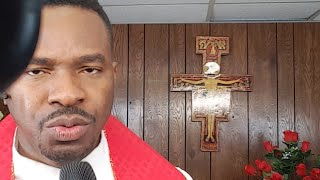 Holy Ghost Hour With Rev Father Emmanuel  Dirichukwu