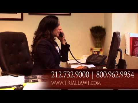 New York NY Accident Law Attorney NYC Personal Injury Lawyer