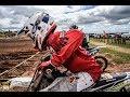85cc Motocross Racing RAW