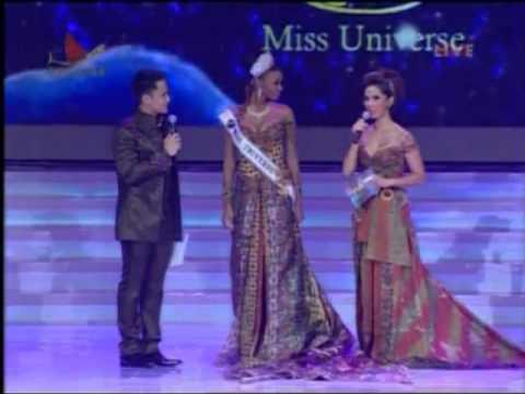 Puteri Indonesia-2011 Part-7