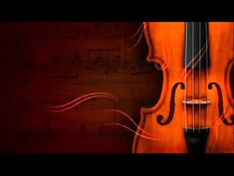 Joshua Bell- Voice of the violin: Nana