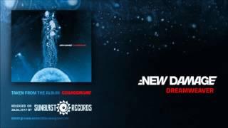 :NEW DAMAGE - Dreamweaver