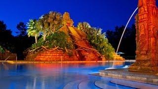 2014 disney planning dvd walt disney world 2 3 hotels water parks recreation downtown