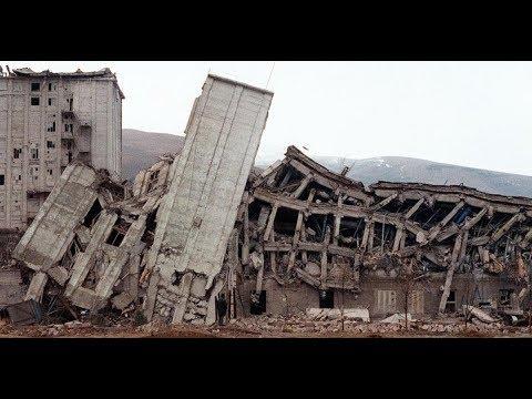 Спитак . армяне нашли