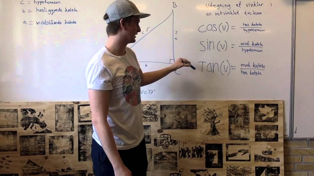 mundtlig matematik opgaver