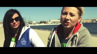"""Zbylu prezentuje """"LADIES RAP vol. 5"""" / Mona & PaniKa - W moim sercu... (+ DJ Flip)"""